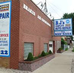 Auto Repair Chicago >> Bj S Auto Repair Expert Auto Repair Chicago Il 60634